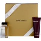 Dolce & Gabbana Pour Femme Travel Edition ajándékszett V.