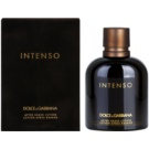 Dolce & Gabbana Pour Homme Intenso After Shave für Herren 125 ml