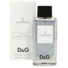 Dolce & Gabbana D&G Le Bateleur 1 eau de toilette teszter férfiaknak 100 ml