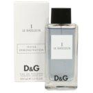 Dolce & Gabbana D&G Le Bateleur 1 toaletná voda tester pre mužov 100 ml