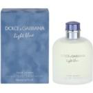 Dolce & Gabbana Light Blue Pour Homme Eau de Toilette para homens 200 ml