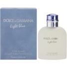 Dolce & Gabbana Light Blue Pour Homme toaletna voda za moške 75 ml