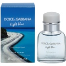 Dolce & Gabbana Light Blue Swimming in Lipari eau de toilette para hombre 40 ml
