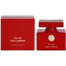 Dolce & Gabbana The One Collector's Edition parfumska voda za ženske 50 ml