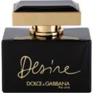 Dolce & Gabbana The One Desire парфюмна вода тестер за жени 75 мл.
