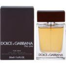 Dolce & Gabbana The One for Men Eau de Toilette for Men 50 ml