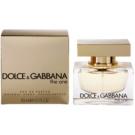 Dolce & Gabbana The One Eau De Parfum pentru femei 30 ml