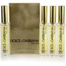Dolce & Gabbana The One Eau de Parfum for Women 4 x 11 ml Refill With Atomizer