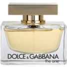 Dolce & Gabbana The One eau de parfum teszter nőknek 75 ml