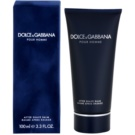 Dolce & Gabbana Pour Homme balzám po holení pre mužov 100 ml