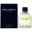 Dolce & Gabbana Pour Homme after shave para homens 125 ml
