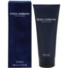 Dolce & Gabbana Pour Homme gel de ducha para hombre 200 ml