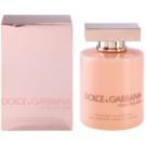 Dolce & Gabbana Rose The One sprchový gel pro ženy 200 ml
