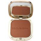 Dolce & Gabbana The Bronzer polvos bronceadores tono 20 Desert 15 g