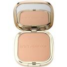 Dolce & Gabbana The Powder kompaktni puder s čopičem odtenek 03 Soft Blush 15 g