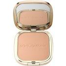 Dolce & Gabbana The Powder pó compacto com pincel tom 03 Soft Blush 15 g