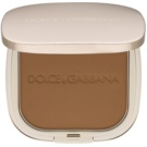 Dolce & Gabbana The Powder Compact Powder With Brush Color 6 Biscuit 15 g