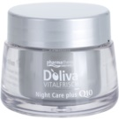 Doliva Vitalfrisch Q10 Night Cream For Skin Renewal 50 ml