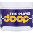Doop The Player goma modeladora para cabelo (Hold - 7, Shine - 6) 100 ml