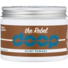 Doop The Rebel Pomade For Shine  100 ml