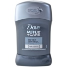 Dove Men+Care Silver Control tuhý antiperspitant 48h 50 ml