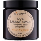 Dr. Feelgood BIO and RAW масло какао (Theobroma Cacao Seed Butter) 120 мл