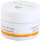 Dr. Hauschka Eye And Lip Care hranilni balzam za predel okoli oči (Eye Balm) 10 ml