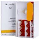 Dr. Hauschka Eye And Lip Care erfrischende Umschläge für müde Augen  10 x 5 ml