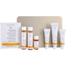 Dr. Hauschka Facial Care Kosmetik-Set  III.