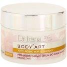 Dr Irena Eris Body Art Anti-Aging Skin Technology testápoló szérum a bőr feszességéért  200 ml