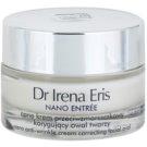Dr Irena Eris Nano Entrée 50+ crema antiarrugas con efecto reafirmante (HydroVECTOR + Prunus Persica) 50 ml