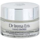 Dr Irena Eris Nano Entrée 50+ krema proti gubam z učvrstitvenim učinkom (HydroVECTOR + Prunus Persica) 50 ml