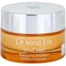 Dr Irena Eris VitaCeric Energizing Emulsion SPF 15  50 ml