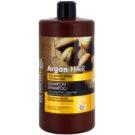 Dr. Santé Argan хидратиращ шампоан за увредена коса  1000 мл.