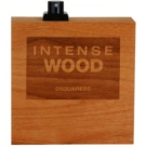 Dsquared2 He Wood Intense toaletná voda tester pre mužov 100 ml