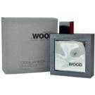 Dsquared2 He Wood Silver Wind Wood toaletní voda pro muže 100 ml