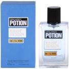 Dsquared2 Potion Blue Cadet Eau de Toilette für Herren 50 ml