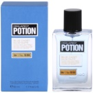 Dsquared2 Potion Blue Cadet Eau de Toilette para homens 50 ml