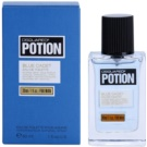 Dsquared2 Potion Blue Cadet Eau de Toilette für Herren 30 ml