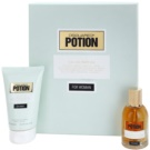 Dsquared2 Potion darilni set III. parfumska voda 50 ml + losjon za telo 100 ml