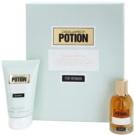 Dsquared2 Potion Geschenkset III. Eau de Parfum 50 ml + Körperlotion 100 ml