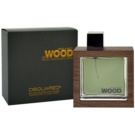 Dsquared2 He Wood Rocky Mountain Eau de Toilette for Men 100 ml