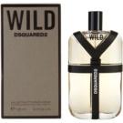 Dsquared2 Wild Eau de Toilette para homens 100 ml
