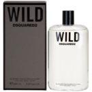 Dsquared2 Wild Duschgel für Herren 200 ml