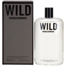 Dsquared2 Wild sprchový gel pro muže 200 ml