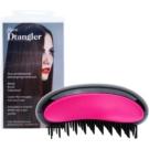 Dtangler 8pro Hair Brush (Black/Pink)