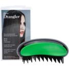 Dtangler 8pro Hair Brush (Black/Green)