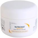 Ducray Nutricerat máscara intansiva nutritiva para cabelo  150 ml