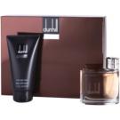 Dunhill Dunhill ajándékszett I.  Eau de Toilette 75 ml + borotválkozás utáni balzsam 150 ml