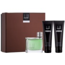 Dunhill Dunhill coffret III. Eau de Toilette 75 ml + bálsamo after shave 90 ml + gel de duche 90 ml